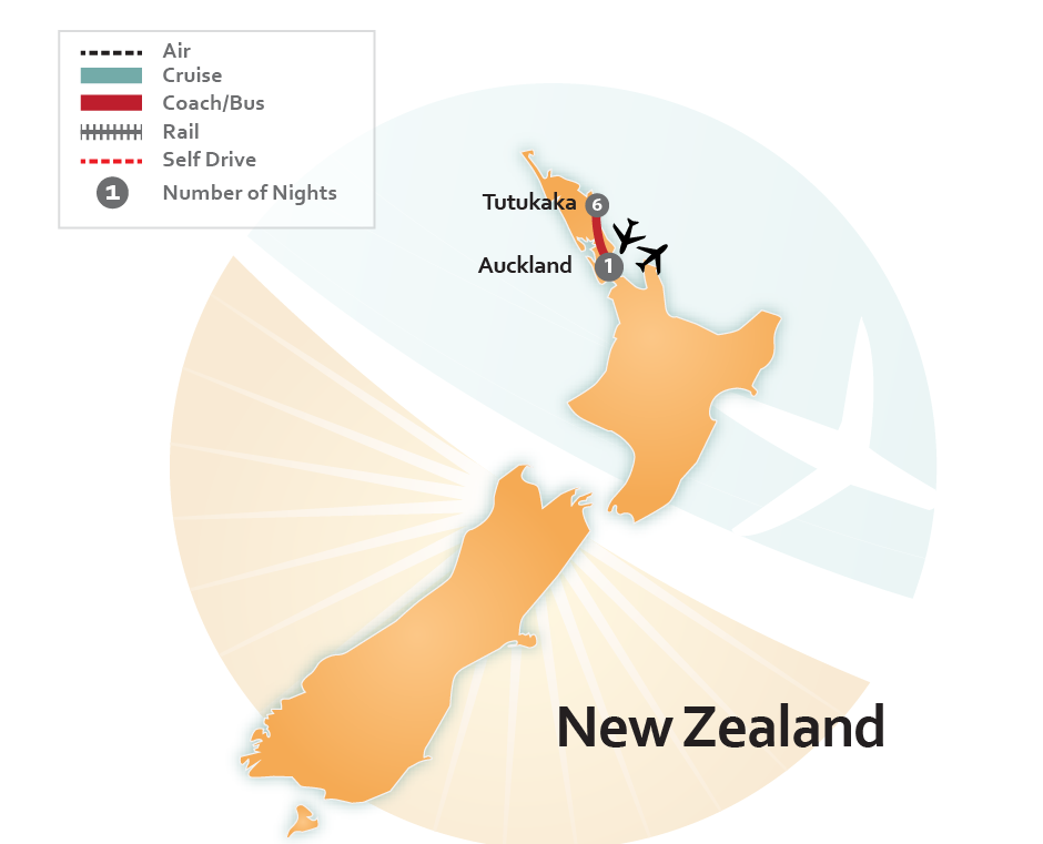 [ST-NZD1] New Zealand Dive Option 1